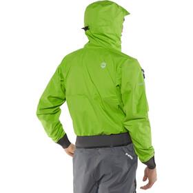 NRS M's Riptide Jacket Spring Green